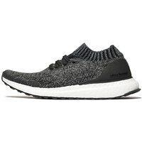adidas Ultra Boost Uncaged Womens - Black/White - Womens