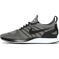 Nike Zoom Mariah Flyknit - Grey/Black - Mens