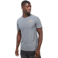 Nike Zonal Cooling T-Shirt - Grey - Mens