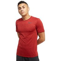 Nike Breathe T-Shirt - Red - Mens