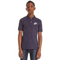 Nike Franchise Polo Shirt Junior - Navy - Kids
