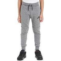 Nike Tech Fleece Pants Junior - Carbon/Anthracite - Kids
