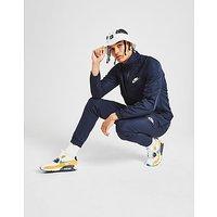 Nike Nike Season 2 Woven Tracksuit - Navy/White - Mens