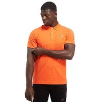 Lacoste Alligator Polo Shirt - Orange - Mens
