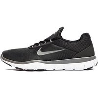 Nike Free Trainer V7 - Black/White - Mens