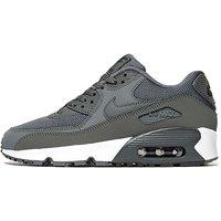 Nike Air Max 90 Junior - Dark Grey/Black - Kids
