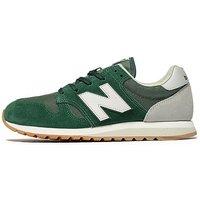 New Balance 520 Vintage - Dark Green/White Gum - Mens