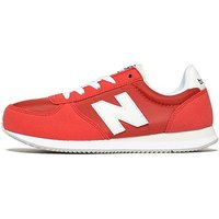 New Balance 220 - Red/White - Kids