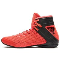 adidas Speedex 16.1 Boxing Boots - Red/Black - Mens