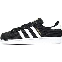 adidas Originals Superstar Knit - Black/White - Mens