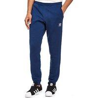 adidas Originals Trefoil Fleece Pants - Blue/White - Mens