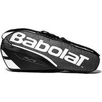 Babolat Pure Tennis Racket Holder - Dark Grey/Black - Mens