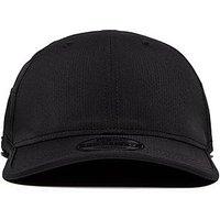 New Era 9Forty Baseball Cap - Black - Mens