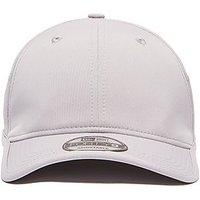 New Era 9Forty Baseball Cap - Grey - Mens
