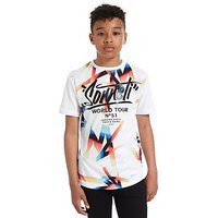 Sonneti Shock T-Shirt Junior - White - Kids