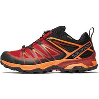 Salomon X Ultra 3 GTX - Red/Black - Mens