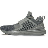 PUMA Limitless Knit - Grey - Mens