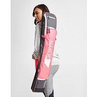 Grays GR300 Hockey Stick Bag - Grey/Pink - Mens