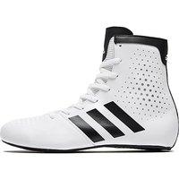 adidas KO Legend 16.2 Boxing Shoes Junior - White/Black - Kids