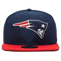 New Era Patriots Team Classic 9fifty Cap - Navy - Mens