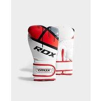 RDX INC BGR F7 Boxing Gloves - Red/White - Mens