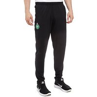 Le Coq Sportif AS Saint-tienne Training Pants - Black - Mens