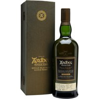 70cl / 46.3% / Distillery Bottling - Bottled for the Feis Ile in 2006, this rare Ardbeg 1975 was matured in a single Fino sherry cask.