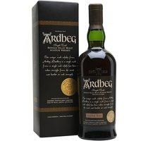 70cl / 46.2% / Distillery Bottling - A single sherry cask of Ardbeg 1975 bottled at cask strength for the French market in 2002.