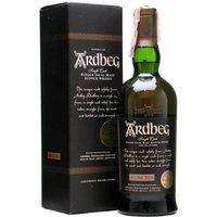 70cl / 47.6% / Distillery Bottling - A single sherry hogshead of Ardbeg 1975 bottled at cask strength for the Italian market in 2002.