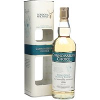 70cl / 46% / Gordon & MacPhail - A Connoisseur's Choice bottling from Gordon & Macphail of 1996 vintage whisky distilled at Allt-a-Bhainne