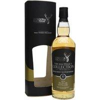 70cl / 43% / Gordon & MacPhail - A Gordon & Macphail bottling of 10yo Balblair, one of the Highland's finest distilleries.
