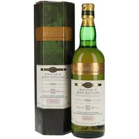 70cl / 50% / Douglas Laing - A 1966 vintage bottling of Banff whisky. This has been aged for 31 years and bottled at Douglas Laing's preferred strength of 50%.