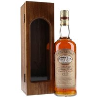 70cl / 43% / Distillery Bottling - A very rare bottling of Bowmore 1973 presented to guests at a banquet held in 2001 to celebrate the 50th anniversary of the original Stanley Morrison company.