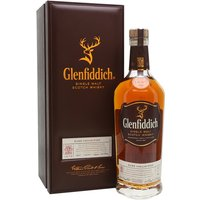 70cl / 56.3% / Distillery Bottling - The 1978 entry in Glenfiddich's Rare Collection, also known as Vintage Reserve.  Aged for 38 years in cask 28117, just 159 bottles were yielded at a strength of 56.3%.