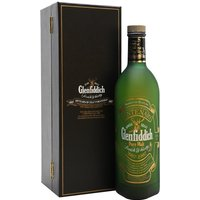 75cl / 43% / Distillery Bottling - A special edition of Glenfiddich released in 1987 to celebrate the distillery's centenary - the first run of spirit was on Christmas day 1887.
