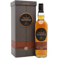 70cl / 43% / Distillery Bottling - A replacement for Glengoyne's 17yo that appeared in their revamped range in late 2012. A mix of refill sherry casks and a generous slug of first-fill sherry-matured whisky.