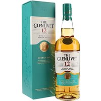 70cl / 40% / Distillery Bottling - One of the most famous malts in the world.  Glenlivet 12yo has a soft smooth balance of sweet summer fruits and the floral notes of spring flowers.