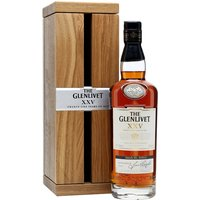 70cl / 43% / Distillery Bottling - A super-premium entry in Glenlivet's range, this has been finished for a couple of years in Oloroso casks - so an extra depth of flavour and silky sweetness is the order of the day.