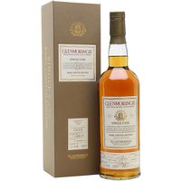 75cl / 56.1% / Distillery Bottling - A cask-strength Glenmorangie from a single Fino sherry cask.  This has been specially selected by Dr. Lumsden and should be a belter.  Normally only available at the distillery.