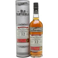 70cl / 48.4% / Douglas Laing - A richly coloured 2005 Glenrothes as part of Douglas Laing's Old Particular series. Aged in a sherry butt, this is rich and nutty with notes of cedar, dark chocolate, caramel and black tea.