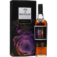 70cl / 45.7% / Distillery Bottling - A special edition of Macallan's Masters of Photography series, adorned with artwork by Ernie Button. Estate Reserve was launched for the travel-retail market and contains a high proportion of whisky aged in Spanish-oak sherry casks.