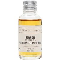 3cl / 40% / The Perfect Measure - Bowmore 12 Year Old is