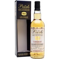 70cl / 53.9% / Gordon & Company - A 1996 Tobermory from Gordon & Company as part of the Pearls of Scotland range. Distilled in December, it was aged for 20 years before being bottled in May 2017.