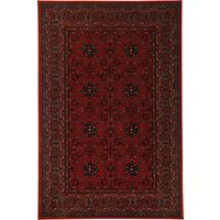 John Lewis Royal Heritage Herati Rugs, Red