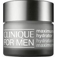Clinique for Men Maximum Hydrator, 50ml
