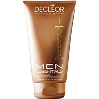 Declor Exfoliant Cleansing Gel For Men, 125ml