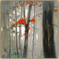 Autumn Embers