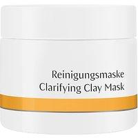 Dr Hauschka Clarifying Clay Mask, 90g