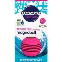 Ecozone Washing Machine and Dishwasher Anti-Limescale Ball