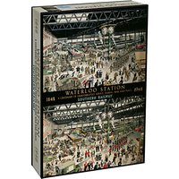 Gibsons Waterloo Station Jigsaw Puzzle